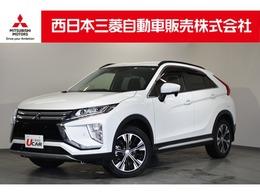 三菱 エクリプスクロス 1.5 G 4WD