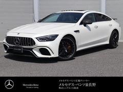 メルセデスAMG GT 4ドアクーペ の中古車 63 S 4マチックプラス 4WD 大阪府泉佐野市 2095.0万円