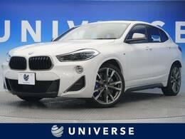 BMW X2 M35i 4WD セレクトPKG OP20インチAW HUD サンルーフ