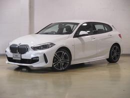 BMW 1シリーズ 118i Mスポーツ DCT ACC 衝突軽減 電動トランク