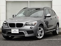 BMW X1 sドライブ 18i Mスポーツパッケージ コンフォート TV Rカメラ HDDナビ 禁煙