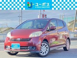 ダイハツ ソニカ 660 RS ユーザー買取・キーレス・ETC