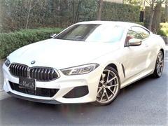 BMW 8シリーズ の中古車 M850i xドライブ 4WD 東京都世田谷区 1298.0万円