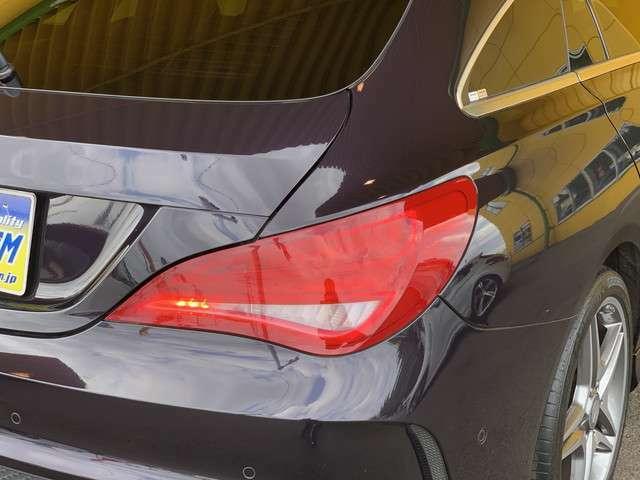 ★メルセデスベンツ CLA180 シューティングブレーク X117 スポーツ レーダーセーフティパッケージ入庫です!●衝突防止アシストプラス!●ディストロニックプラス!●ブラインドスポットアシスト!
