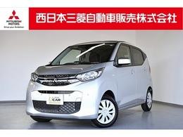 三菱 eKワゴン 660 M 禁煙車・CDステレオ・キーレスエントリー