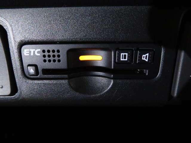 ◆◆ETC付!高速道路の料金所はキャッシュレスで通過です!サービスエリア等にあるスマートインターの出入りも利用可能でとっても便利☆ご納車後すぐにお使い頂けるようセットアップしてのお渡しとなります。