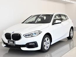 BMW 1シリーズ 118i プレイ DCT ナビゲーションP コンフォA ACC オートT