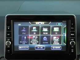 【メモリーナビ(MM319D-L)】音楽録音機能・DVD再生機能・SDカード・地デジ(フルセグTV)・Bluetooth・CD・ラジオ♪