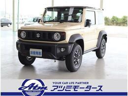 スズキ ジムニーシエラ 1.5 JC 4WD 未使用車・2トーン