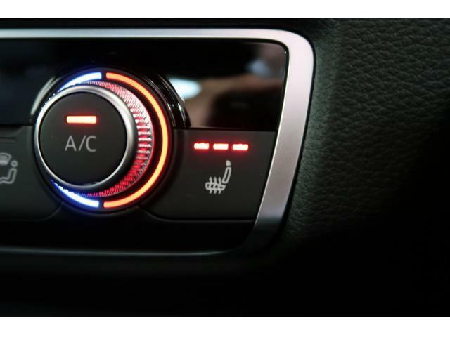 ●前席シートヒーター『冬場には欠かせない装備!3段階の温度調整が可能で快適にご使用頂けます。ぜひご体感下さい。』