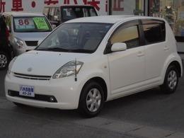 ダイハツ ブーン 1.0 CX 4WD カードキー フォグランプ 車検整備付