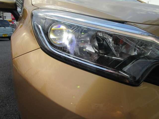 明るいLEDライトを装着していますので夜道の視認性が向上し安心安全です!