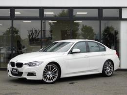 BMW 3シリーズ 320i Mスポーツ OP19インチAW 電動シート Cアクセス