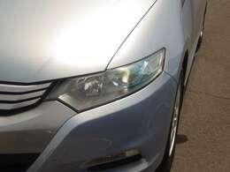 明るいHIDヘッドライト ナイトドライブやご旅行の帰り道など明るく辺りを照らし 安心ドライブ!!