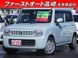 スズキ アルトラパン 660 G 新品タイヤ キーフリー 保証1年付