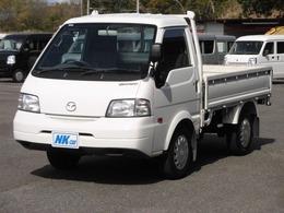 マツダ ボンゴトラック 1.8 DX シングルワイドロー 走行57000km 社外ナビ ETC AUX付