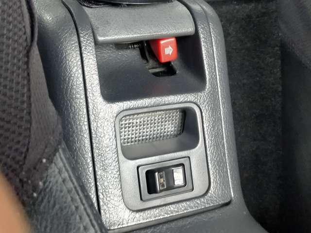 操作ボタンです。