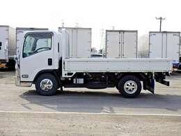 車両総重量7215kg 最大積載量4000kg