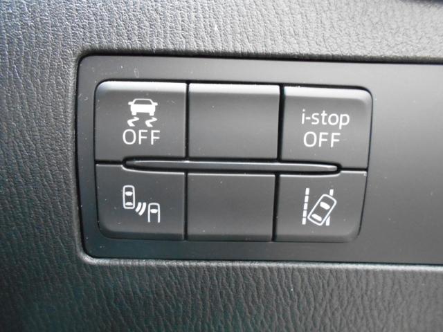 DSC(横滑り防止機構)やBSM(隣車線上の側・後方からの車両接近を通知)、LDWS(車線逸脱警報システム)で安全運転をサポート!