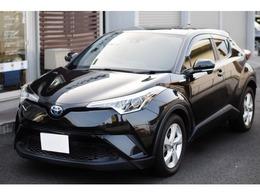 トヨタ C-HR ハイブリッド 1.8 S /禁煙/ナビTV/ETC/Bluetooth
