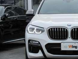 アダプティブLEDヘッドライト(LEDハイ/ロービーム、LEDフロント・ターン・インジケータ、BMWセレクティブ・ビーム、コーナリング・ライト、ハイビーム・アシスタント。光軸自動調整機構付)