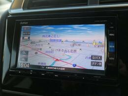 ◆【純正メモリナビ】使いやすいナビで目的地までしっかり案内してくれます。CD/DVDの再生もでき、お車の運転がさらに楽しくなりますね!!