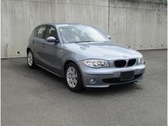 BMW 1シリーズ の中古車 118i 京都府久世郡久御山町 18.0万円