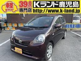 トヨタ ピクシスエポック 660 X ワンオーナー・ナビ・TV・取説・保証書