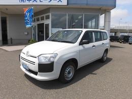トヨタ サクシードバン 1.5 UL 4WD ナビ バックカメラ付
