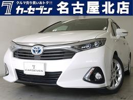 トヨタ SAI 2.4 G ユーザー買取車/フルセグ/Bluetooth/ナビ