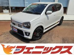 スズキ アルト ワークス 660 4WD 5速マニュアル純正レカロシートHID