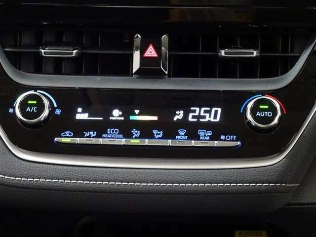 オートエアコンで快適ドライブ♪快適すぎて会話が弾みもうちょっと遠くまでドライブ♪