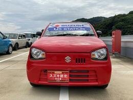 ご覧頂いているお車はスズキ直営代理店である当店が自信を持ってオススメできるお車です。