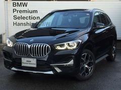 BMW X1 の中古車 xドライブ 18d xライン 4WD 兵庫県西宮市 435.0万円
