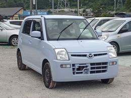 マツダ キャロル 660 GII