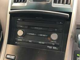 ☆CD/DVD/Bluetooth/フルセグTV/AUX☆