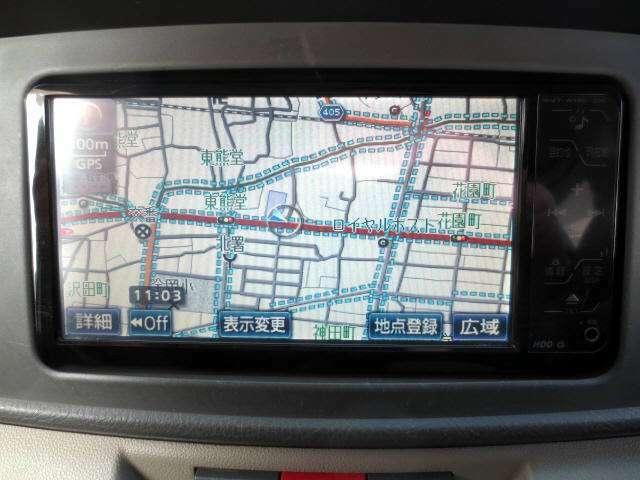 走行中もTV・DVD観れます。 Bluetoothがあればハンズフリーもスマホ連動もOKなんです(^o^)v