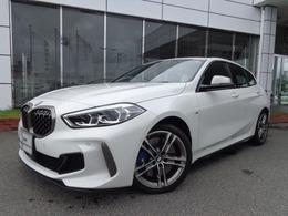 BMW 1シリーズ M135i xドライブ 4WD 18AWデビューPデモカー認定中古車