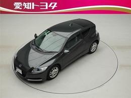 ホンダ CR-Z 1.5 ベータ ナビバックモニターETC付
