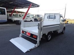トヨタ タウンエーストラック 積載700kg 垂直パワーゲート