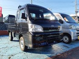 ダイハツ ハイゼットトラック 660 ジャンボ 3方開 カロッツェリアナビ キーレス AT車