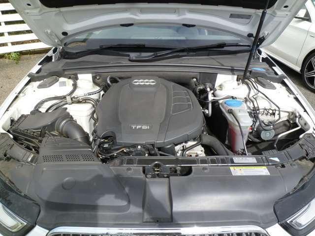 直列4気筒DOHC16バルブICターボ・出力 224ps(165kW)/4500ー6250rpm・トルク 35.7kg・m(350N・m)/1500ー4500rpm(カタログ値)