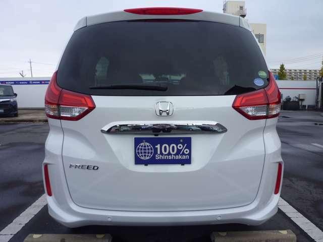 【保証内容紹介】■メーカー新車保証5年間10万キロ!全国の最寄りディーラーにて保証対応可能ですので、遠方のお客様でも安心です。