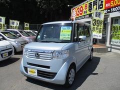 ホンダ N-BOX+ の中古車 660 G Lパッケージ 広島県呉市 69.8万円