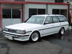トヨタ マークIIワゴン の中古車 2.0 LG グランデエディション 宮城県仙台市宮城野区 128.0万円