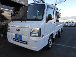 スバル サンバートラック 660 TB 三方開 4WD 4WDオートマ