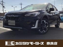 スバル XV 2.0 アドバンス 4WD SUV・アイサイトセイフティプラス