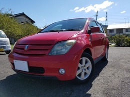 トヨタ ist 1.5 S アクアバージョン Lエディション ワンセグナビ TV 車検令和4年3月