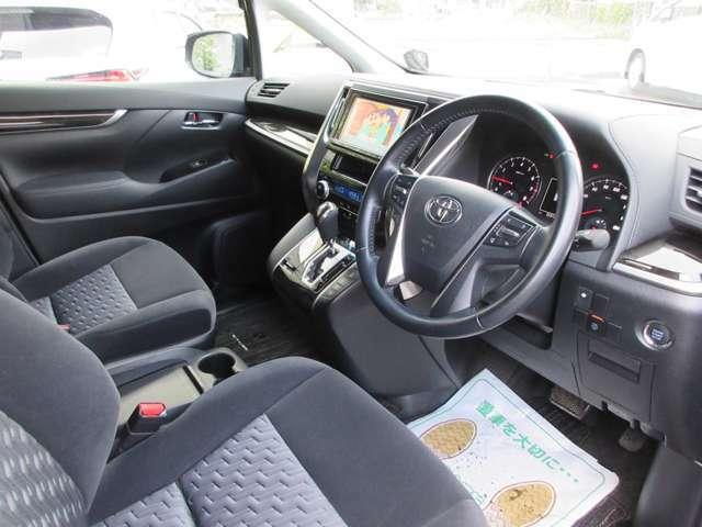 低走行の禁煙車ですので綺麗な車内空間です。納車前に除菌消臭効果のあるオゾンクリーナーを使用した車内クリーニングを実施いたします。