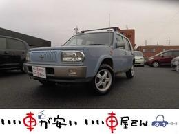 日産 ラシーン 1.5 タイプA 4WD 禁煙 CD キーレス ABS 14AW タイミングチェ